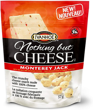 Ivanhoe Nothing But Cheese