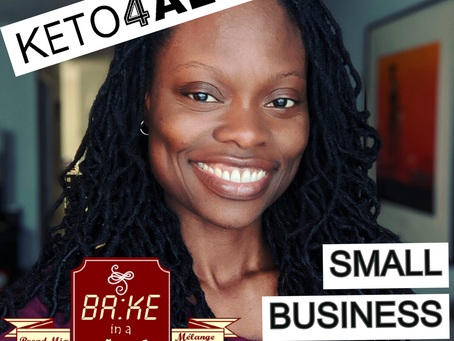 Small Business Spotlight: Bake in a Minute