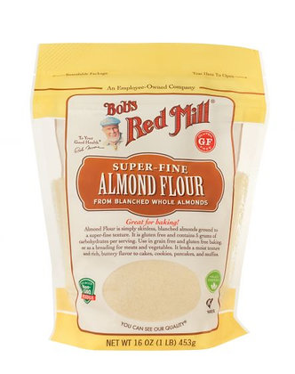 Bob's Red Mills Organic Almond Flour