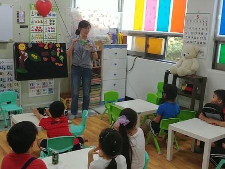 고려인동포 한국어 방문학습교육 시작(남양)