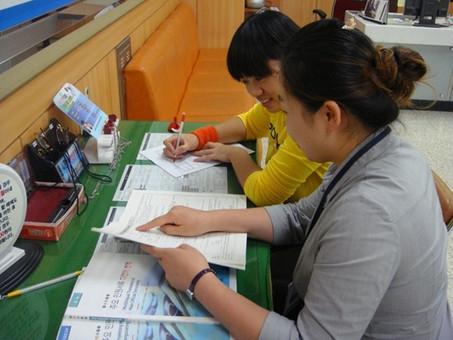 [충남도] 주요 민원서류 43종 7개 국어로 번역 책자 마련