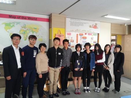 [화성신문] 학교밖 다문화가정 자녀 공교육 진입 '선봉 역할'