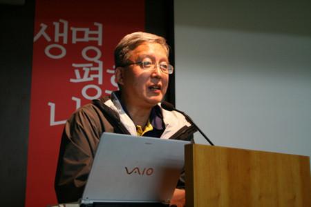 [강남훈] 국민 모두에게 기본소득을!