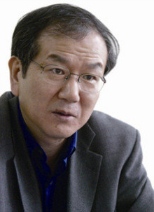 » 홍세화 <르몽드 디플로마티크> 한국판 편집인