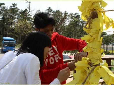 소망나무 - 우리꽃식물원 ::사진갤러리::