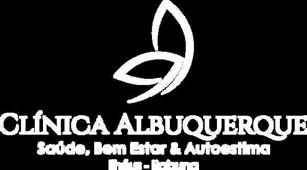 Logo_-_Clínica_Albuquerque_-_branca_Fun