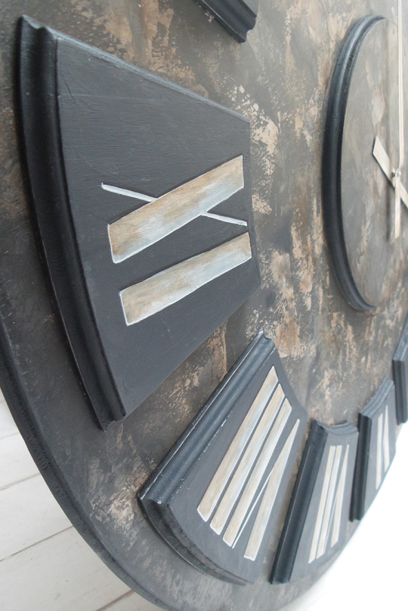 horloge xxl, Big wall clock