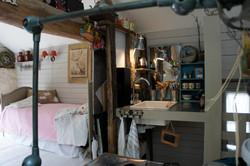 Atelier ©Jeanne Petit