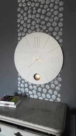 horloge Précieuse