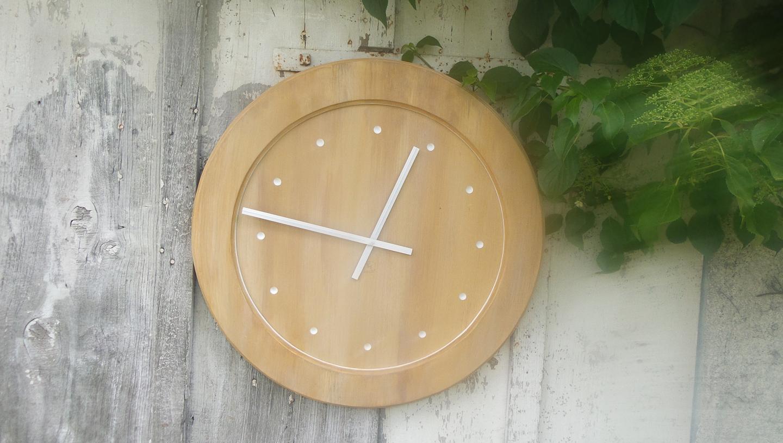 horloge Modern