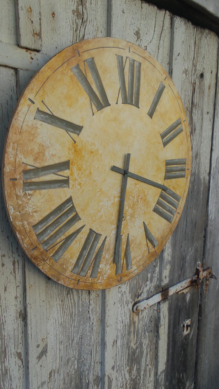 horloge Toscane