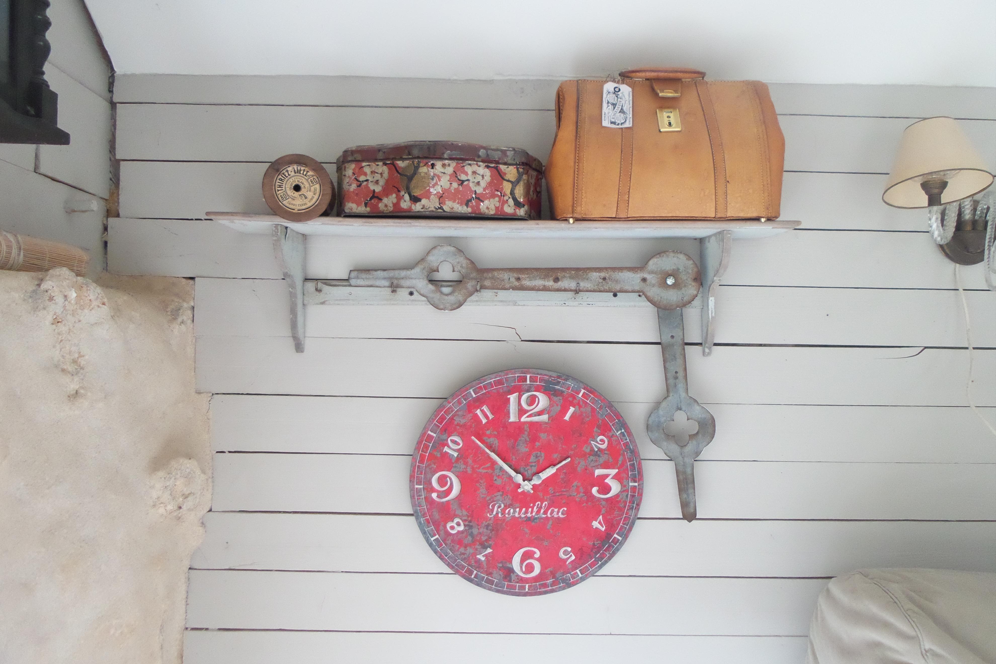 Horloge 40 cm