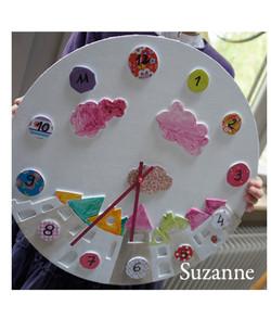 Kit Horloger pour enfant
