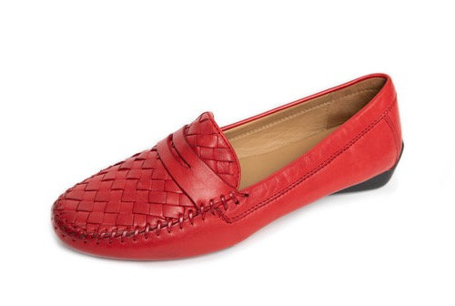 Petra French Red