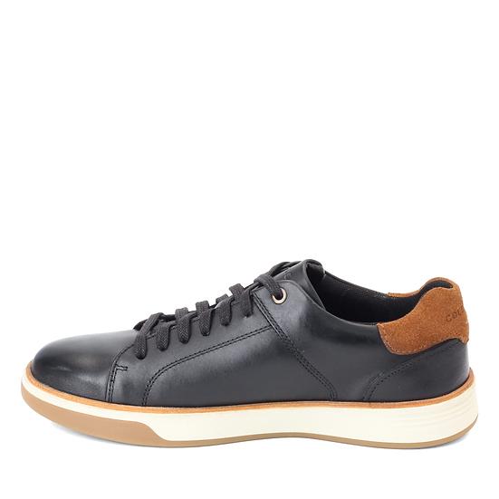 Grand Crosscourt Crafted Sneaker C31048 Black