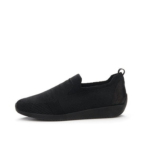 Leena  34080-05 - black woven
