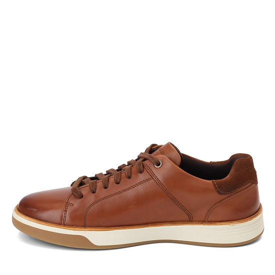 Grand Crosscourt Crafted Sneaker C31051 Habana/Lumber