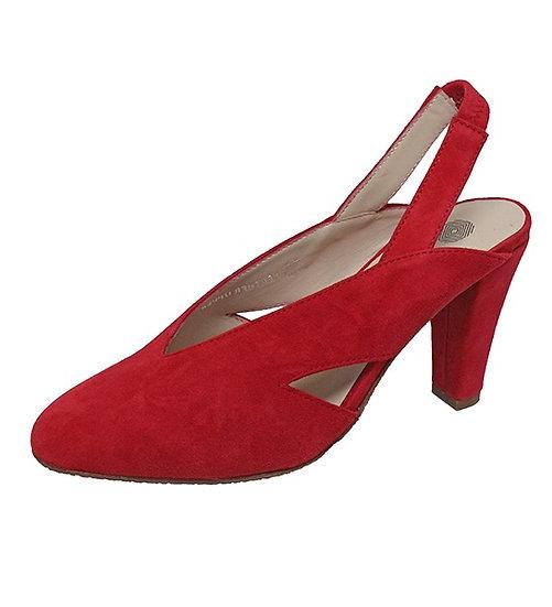 Vanna Red