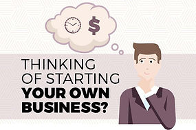 Starting your own business in Liverpool