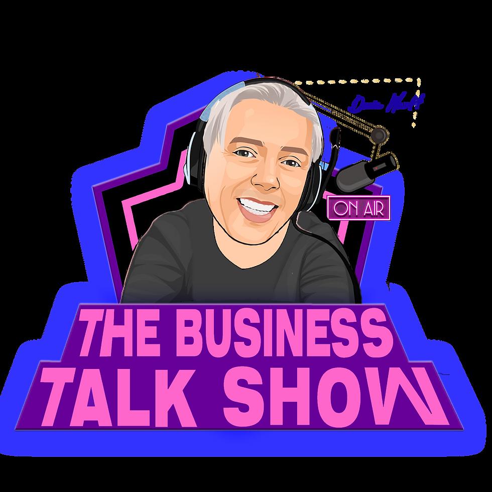 Show host Dave Watt