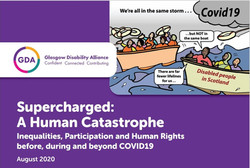 Supercharged - A Human Catastrophe - GDA