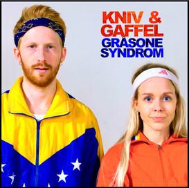 Kniv & Gaffel - Gråsonesyndrom