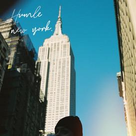 Humle - New York, Singel