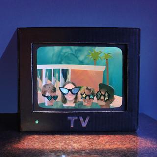 Din Moris - TV, Singel
