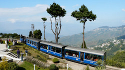 darjeeling-Nathula Pass