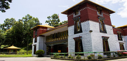 Namgyal institute of tibetology gangtok