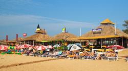 Goa Baga-Beach