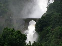 Goa dhudhsagar