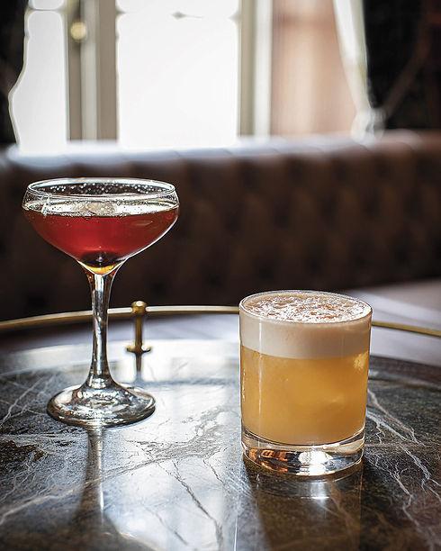 Xavier's Bar - Cocktails -01.jpg