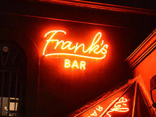 Frank's Bar