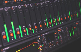 Digital Audio Workstation Software