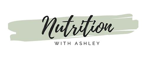 Dreambody Method- Nutrition