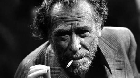 Bukowski'nin Yayımlanan İlk Röportajı-Chicago Literary Times – 1963