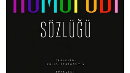 """Özgürleşme Mücadelesinde """"Homofobi Sözlüğü"""""""