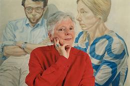 Sanat Tarihinin Feminizmle Bir Araya Gelip Büyülü Bir Dünya Sunması Üzerine