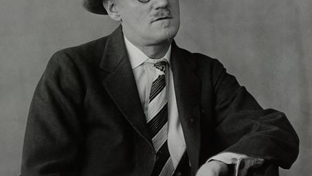 """Bir Hayat: """"James Joyce"""""""