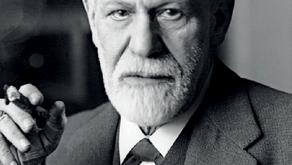 Freud'un Ölüm Oyunu: Makaradan Tütüne