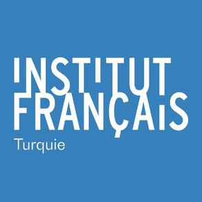 "Institut français'den ""SALON edebiyat"""