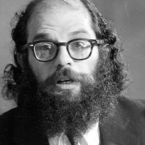 László Krasznahorkai' den Allen Ginsberg Üzerine