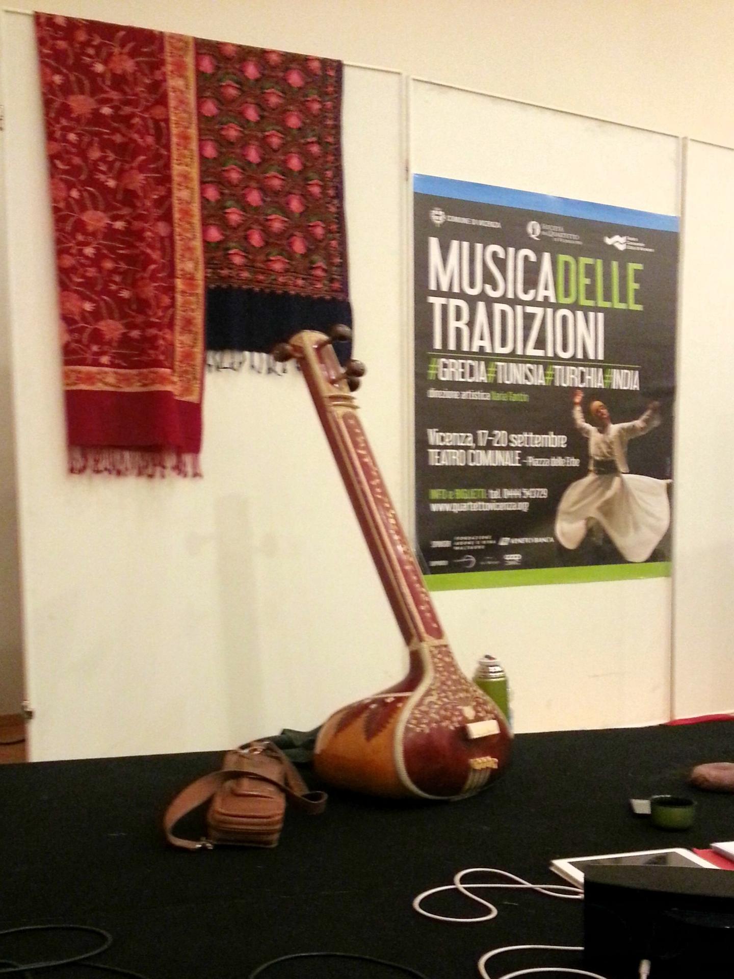 Musica delle Tradizioni