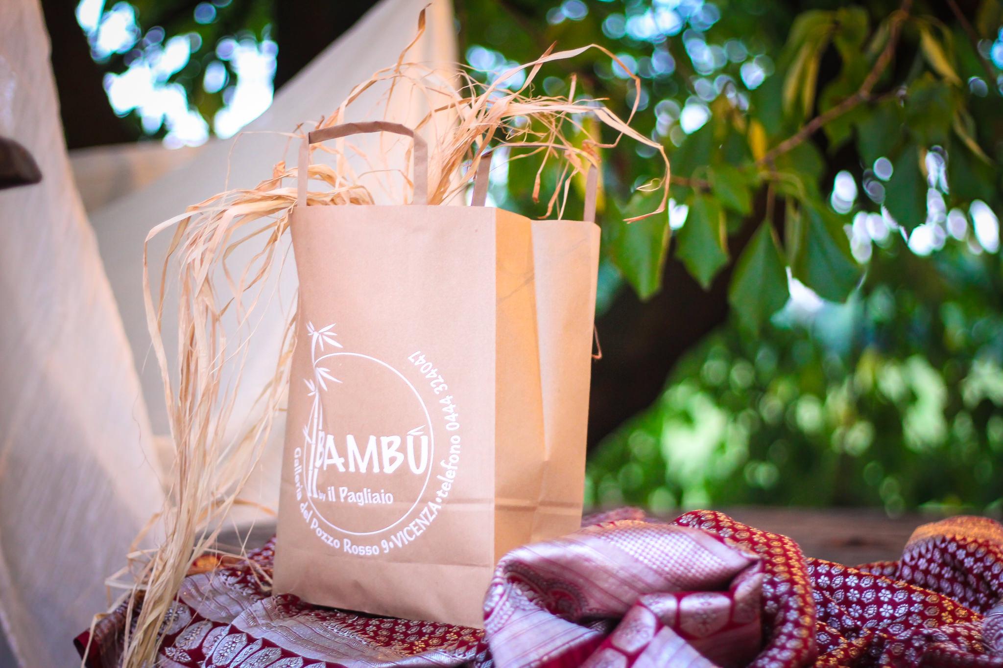Bambù al Filò