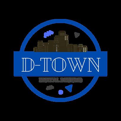 Urban Lifestyle City Skyline Cool Logo (