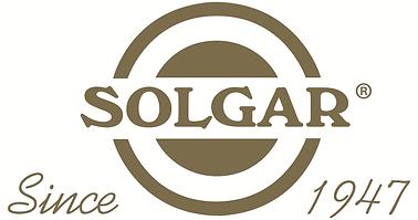 Солгар логотип для расширенной страницы.