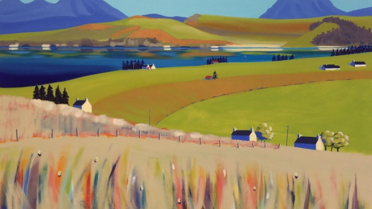 Little Loch Broom II