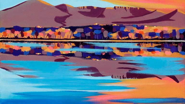 Loch Morlich Dusk