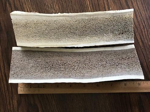 $40 split antler (one piece)